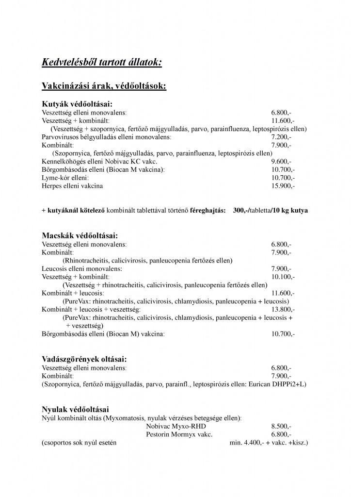 Munkadíj árjegyzék KerepesVet 2018. 01. 01-page-002