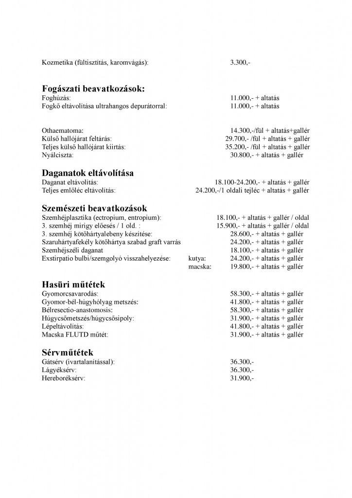 Munkadíj árjegyzék KerepesVet 2018. 01. 01-page-004