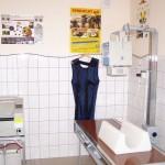 digitális röntgen,UH szoba